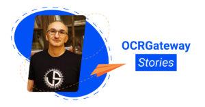 ocr gateway founder